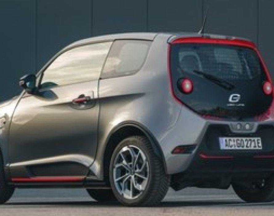 German Electric Vehicle (EV) manufacturer, e.GO Mobile, successfully closes Series B funding round