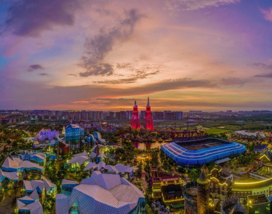 Haikou Attracts Over One Million Tourists during Chinese New Year Holiday