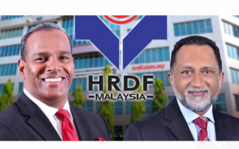 MEF lauds empowerment by MOH through HRDF under e-Latih