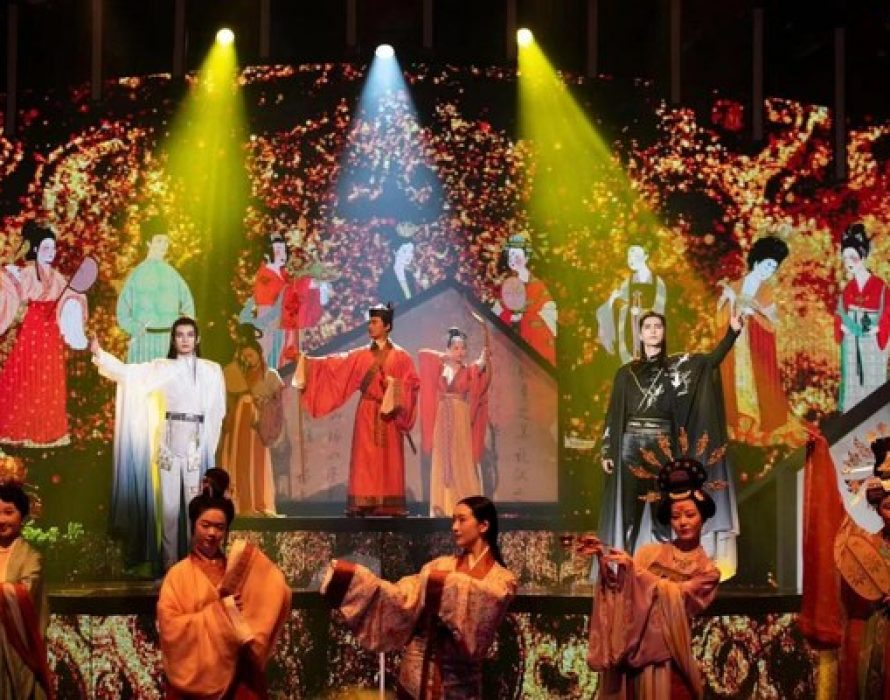 Hunan TV Chinese Spring Festival Gala: Telling the China Story and Fulfilling the Chinese Dream