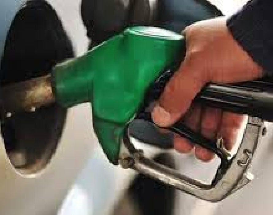 Illegal sale of diesel by fuel station in Dungun