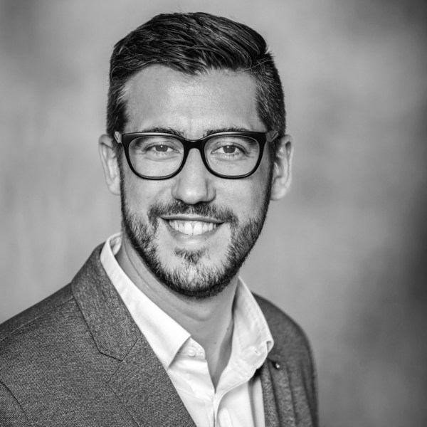 Xavier Marlé joins iWedia