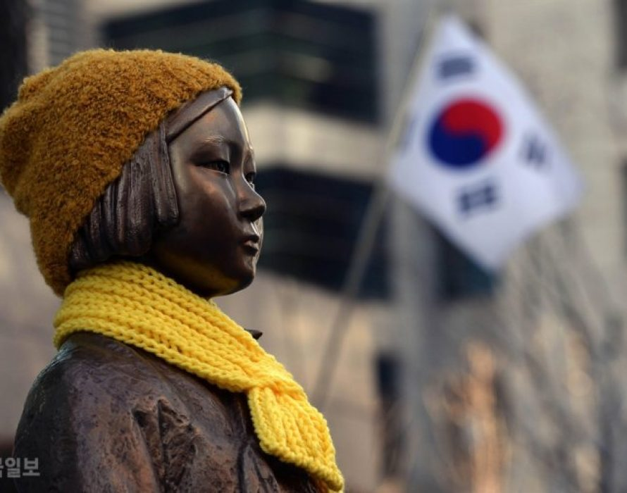 Independence fighter grandson ends archive donation talks with Harvard over professor's comfort women claim