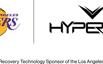 Los Angeles Lakers Name Hyperice Official Recovery Technology Sponsor