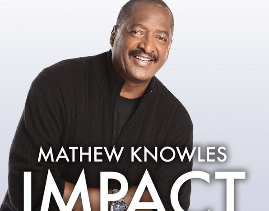 Mathew Knowles Hosts Mathew Knowles IMPACT, A New Podcast Show on iHeartRadio