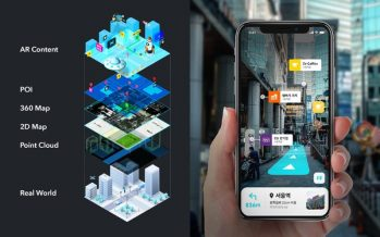 MAXST officially Launched Spatial AR Platform Technology