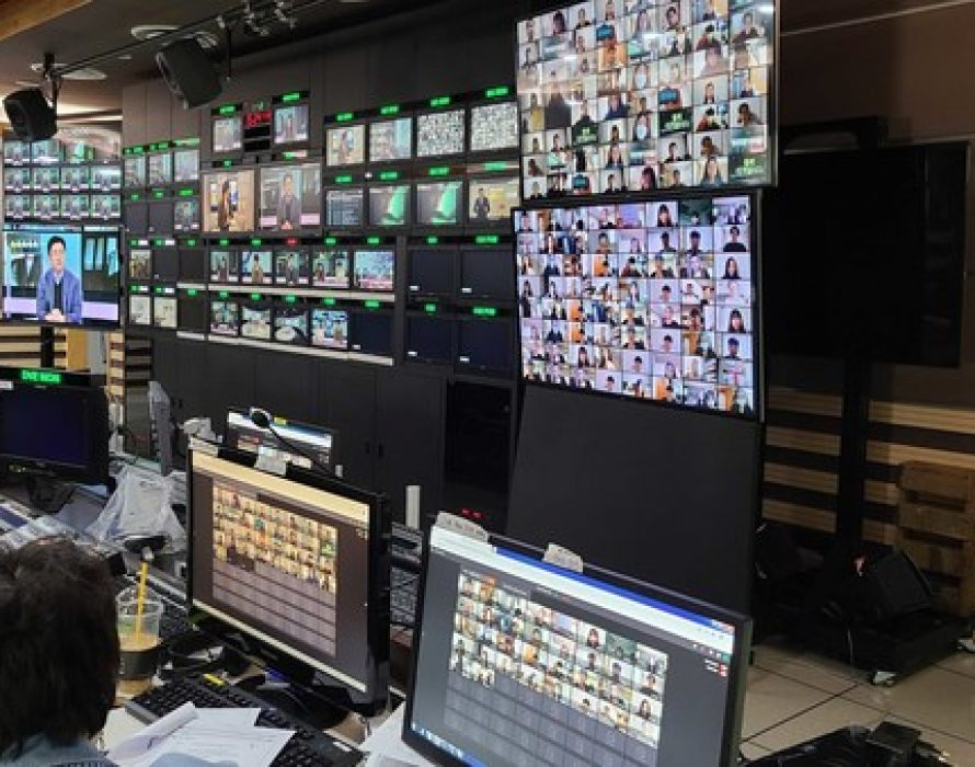 MBC Broadcasts COVID-19 Special with TVU Networks' Live Contribution Technology