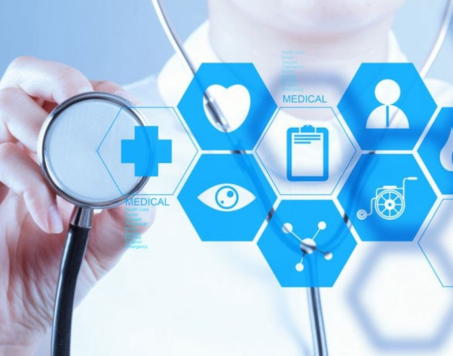 Virtual Medical Expo: Innovations in Healthcare