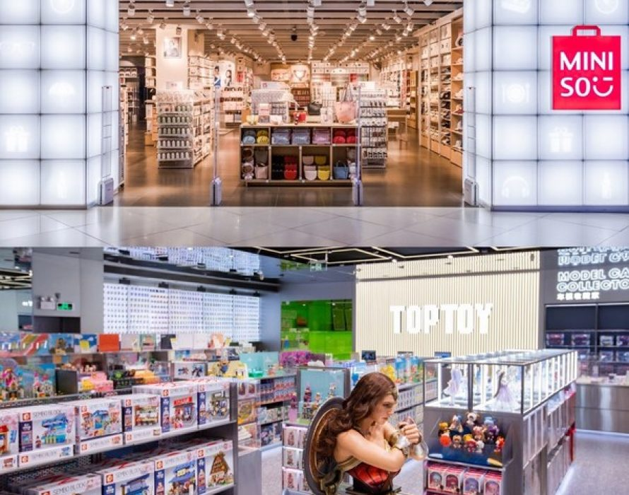 MINISO to transform into a new retail platform, incubate more sub-brands