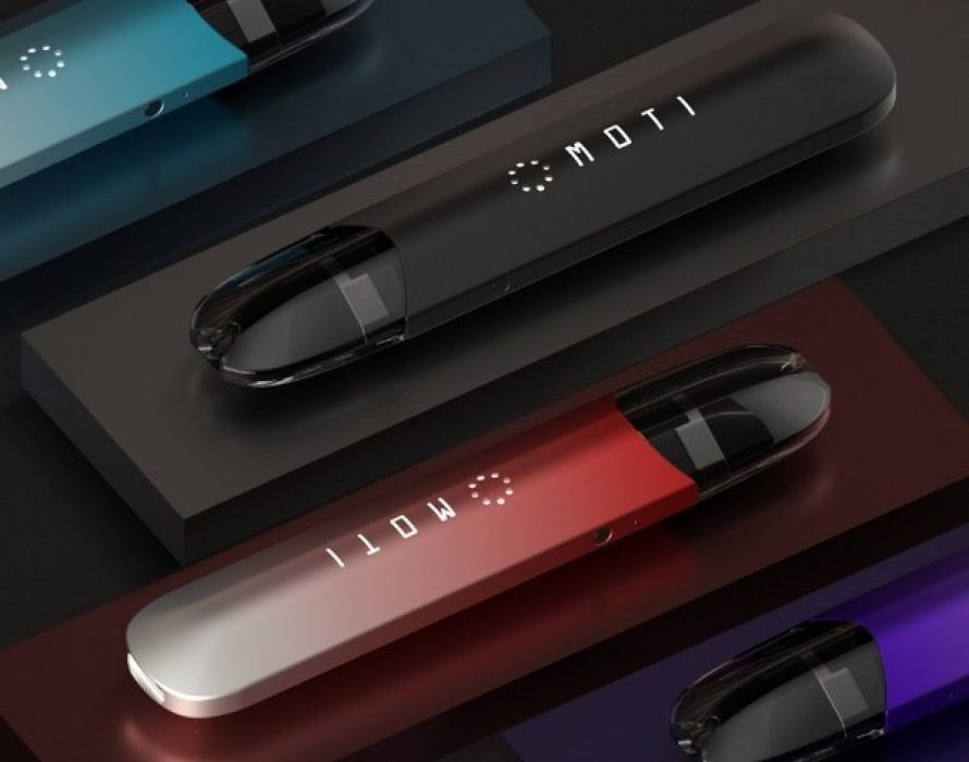 MOTI Launches The Ultimate New Smart Pod System MOTI•S Lite