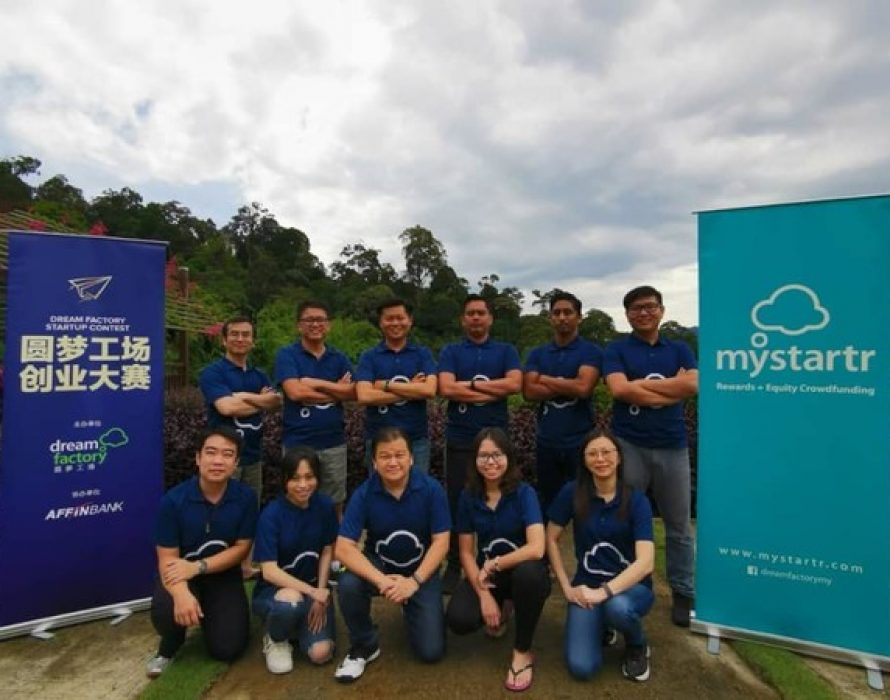 MyStartr.com achieved beyond its target and successfully completed 13 projects with total fundraised of RM 20 million in 2020