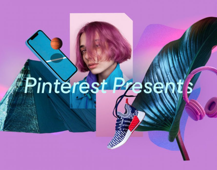 "Pinterest to Host ""Pinterest Presents"" as First Global Advertiser Summit"