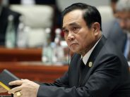 Thailand to receive 2 mln doses of COVID-19 vaccine by end of April – PM Prayuth