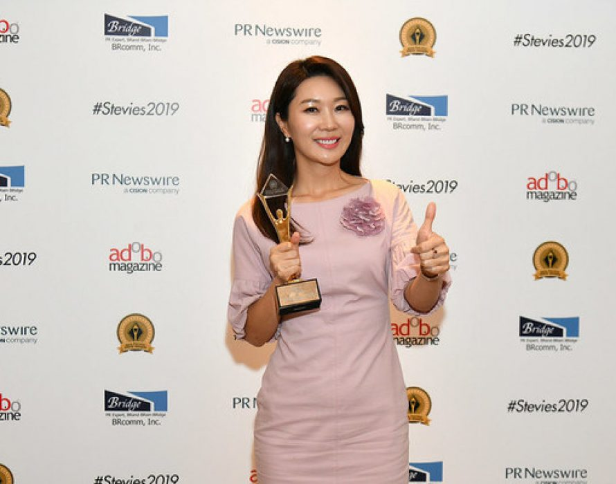 Schedule Revised for 2021 Asia-Pacific Stevie Awards