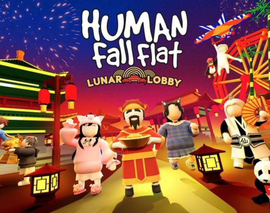 Smash Hit Platformer Human: Fall Flat Sales Surpass 25 Million Worldwide