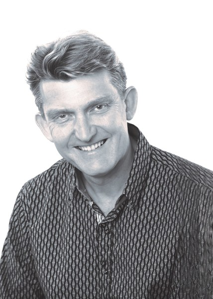 Phil Crocker, VP Business Development & Channel at SoftIron