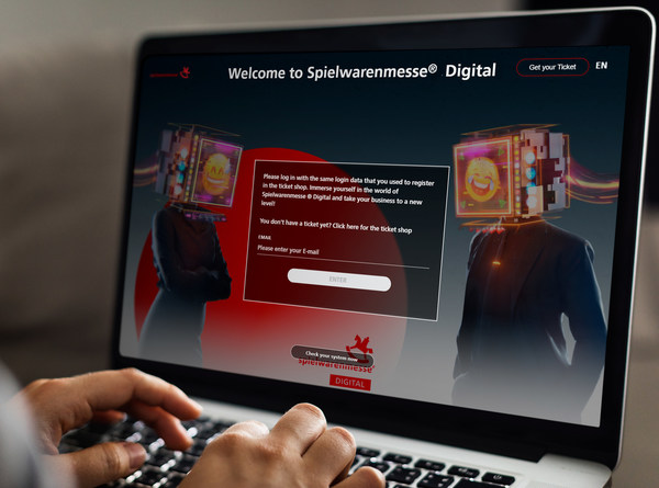 In 2022, the Spielwarenmesse will be taken to a new level. From 2 to 6 February, Spielwarenmesse Digital will combine the live experience in Nuremberg with an innovative digital business platform. In addition, visitors and exhibitors will be able to network, communicate and look for inspiration 365 days a year.
