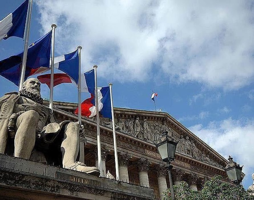 France: Muslim groups continue to protest Islamic Charter