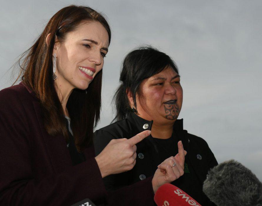 New Zealand suspends ties with Myanmar