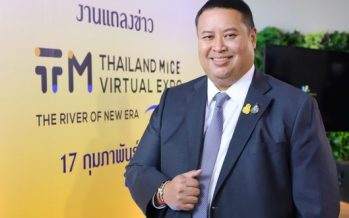 TCEB Debuts 'Thailand MICE Virtual Expo' – Connecting Thai MICE Entrepreneurs with the Global Market