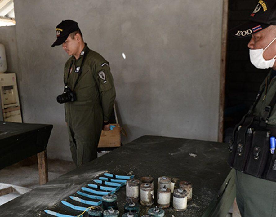 Southern Thailand peace talks go virtual