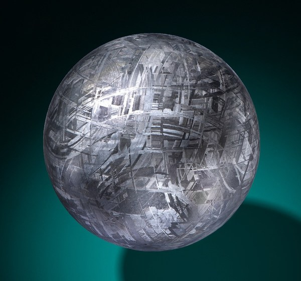 LOT 18 — EXTRATERRESTRIAL CRYSTAL BALL