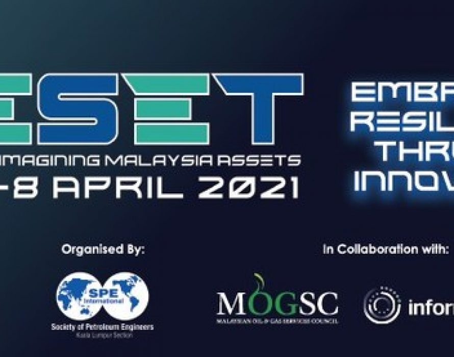 """THE INAUGURAL VIRTUAL RESET 2021 CONFERENCE """"Themed Re-Imagining Malaysia Assets (RESET)"""""""