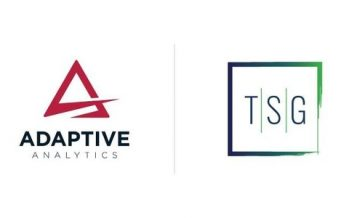 TSG Announces Acquisition of Adaptive Analytics