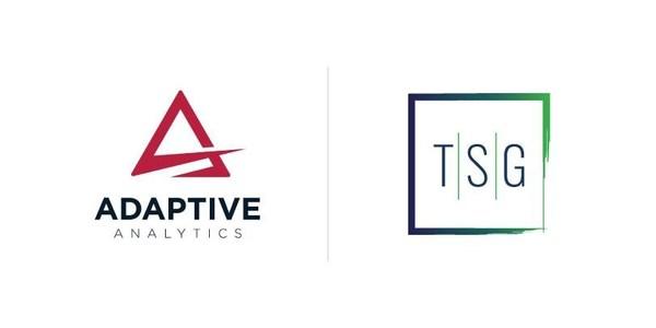 Adaptive Analytics X TSG