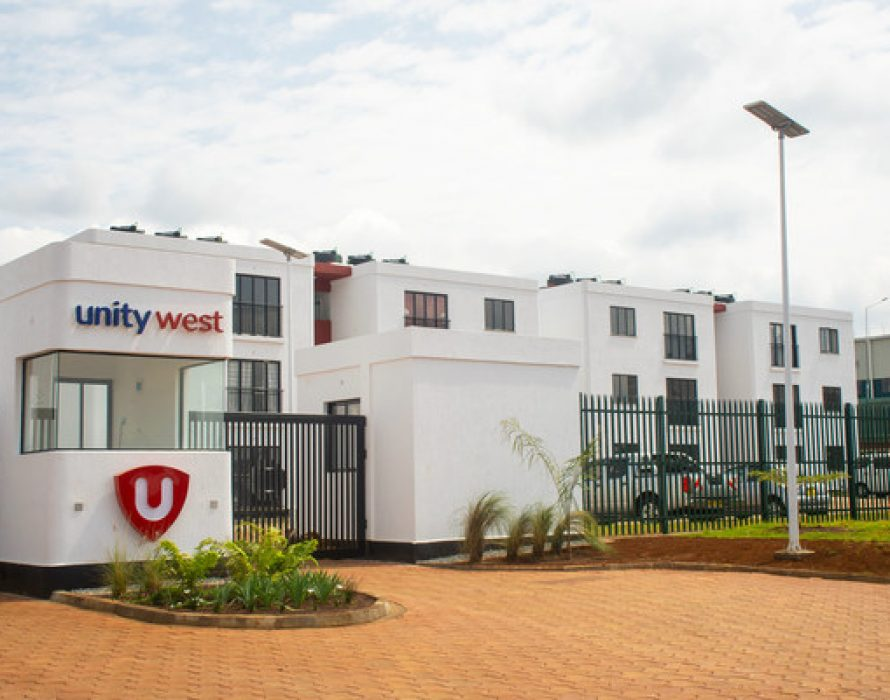 Unity Homes and Rendeavour expand partnership from Kenya to Nigeria