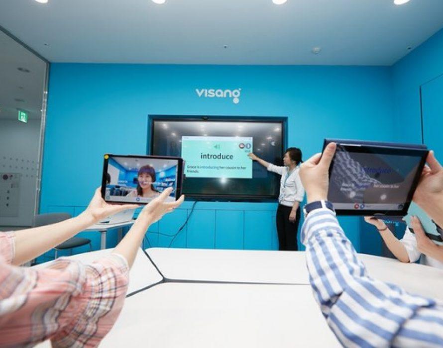 Visang Education, K-Edu Flying High with Next-Generation EdTech Platform