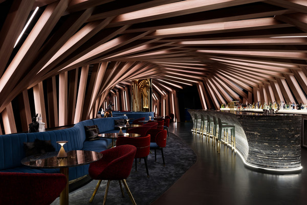 Marriott International recently unveiled the highly anticipated W Melbourne, the city's first luxury lifestyle hotel and Marriott's second W hotel in Australia.