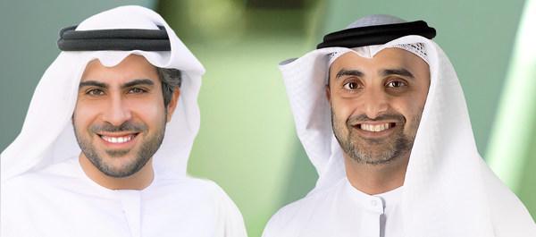 Badr Al Olama and Masood M. Sharif Mahmood, new members of Yahsat's Board of Directors