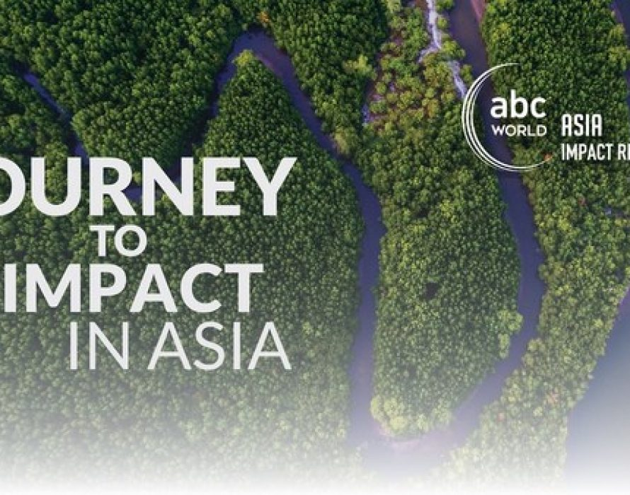 ABC World Asia Launches Inaugural Impact Report