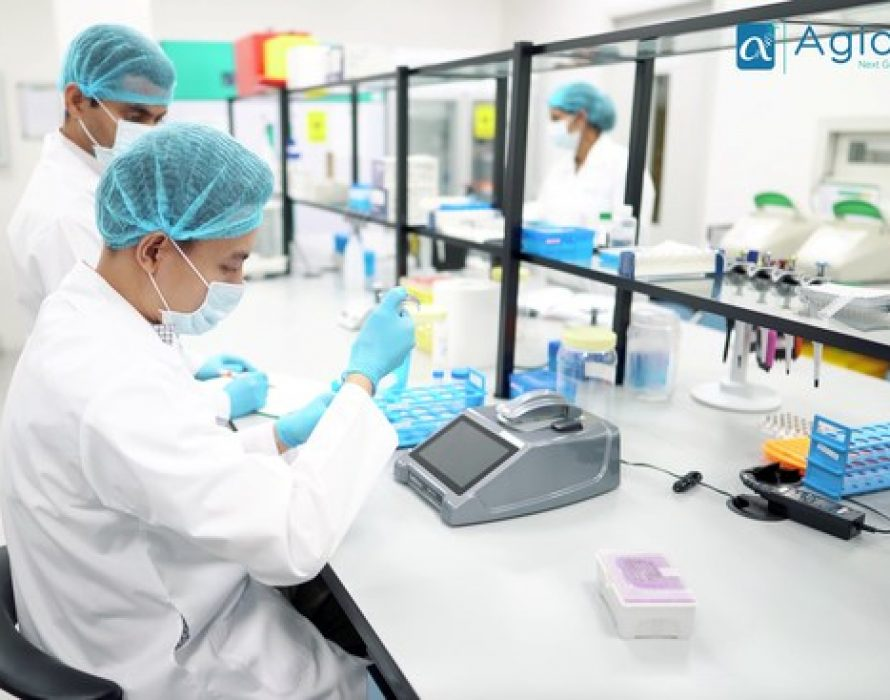 Agiomix Receives the First ISO 15189 Accreditation for Next Generation Sequencing in the Region