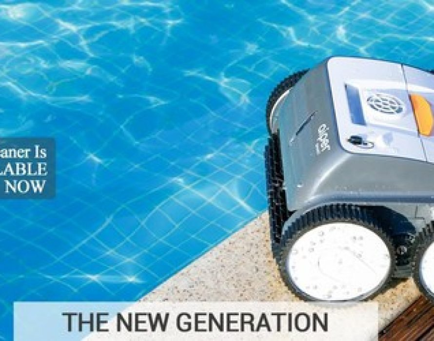 Aiper Smart Debuts the AIPURY1500 Pool Cleaner, Its Newest Wireless Intelligent Pool-Cleaning Robot
