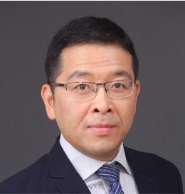 Dr. Bo Shan