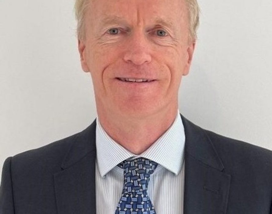 Antengene Appoints Kevin Lynch as Chief Medical Officer