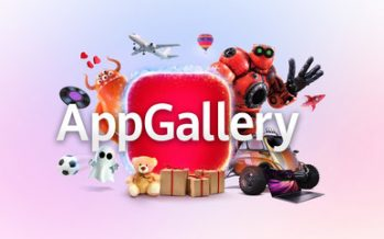 AppGallery Almost Doubles Number of App Distributions in 12 Months