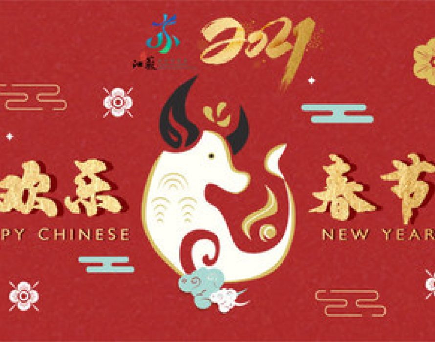 """""""Charm of Jiangsu"""" celebrated the 2021 Chinese New Year with overseas fans online"""