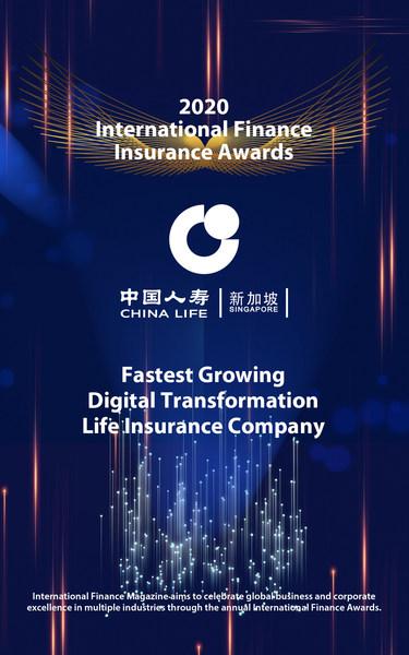 International Finance Insurance Awards