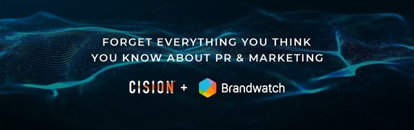 Cision has entered into a definitive agreement to acquire Brandwatch