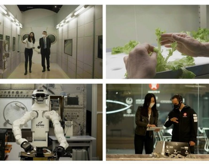 CNN's 'Innovate Japan' meets the pioneers working on the future of space exploration