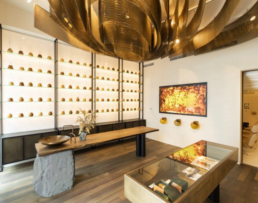 Comvita Wellness Lab re-imagines the future of retail