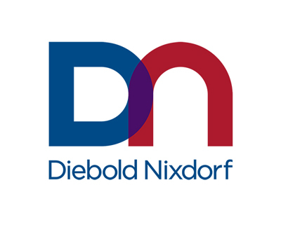 Diebold Nixdorf Primary Logo. (PRNewsFoto/Diebold Nixdorf)