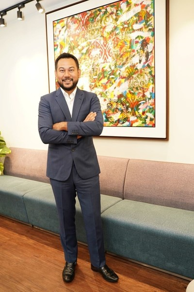 Shahrul Azlan Shahriman - CEO Great Eastern Takaful Berhad