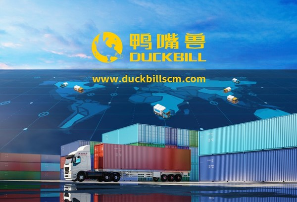 Duckbill will expand to all major Chinese ports in next two years.