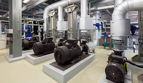 Frost & Sullivan - Innovative Business Models Focused on Digital Solutions Offer New Opportunities in the North American Positive Displacement Pumps Market