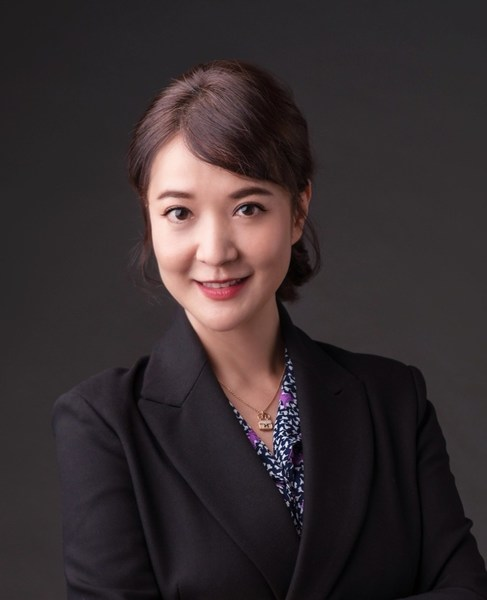 Chloe Lin, Euler Hermes Regional Director APAC