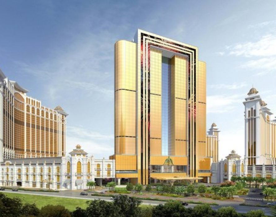 Galaxy Entertainment Group Continues Expansion With The Development of The Legendary Raffles at Galaxy Macau
